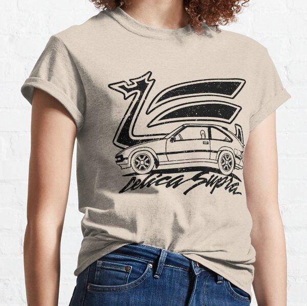 Celica Supra Dragon Classic T-Shirt