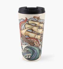 The Kraken Travel Mug
