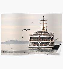 Bosphorus Poster
