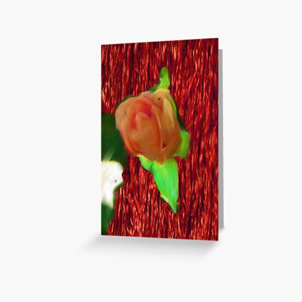 hope me Greeting Card
