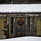 Farmhouse Door by pmreed