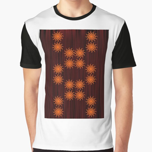 Sunny Style Graphic T-Shirt