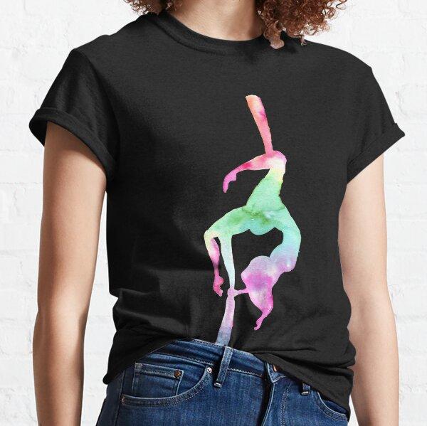 Aerialist - Aerial silk Classic T-Shirt