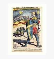 Achille Lemot 1902 6 Art Print