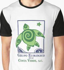 Project Tortuga Shirt 1 Graphic T-Shirt