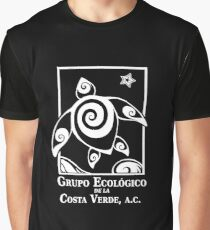 Project Tortuga Shirt 2 Graphic T-Shirt