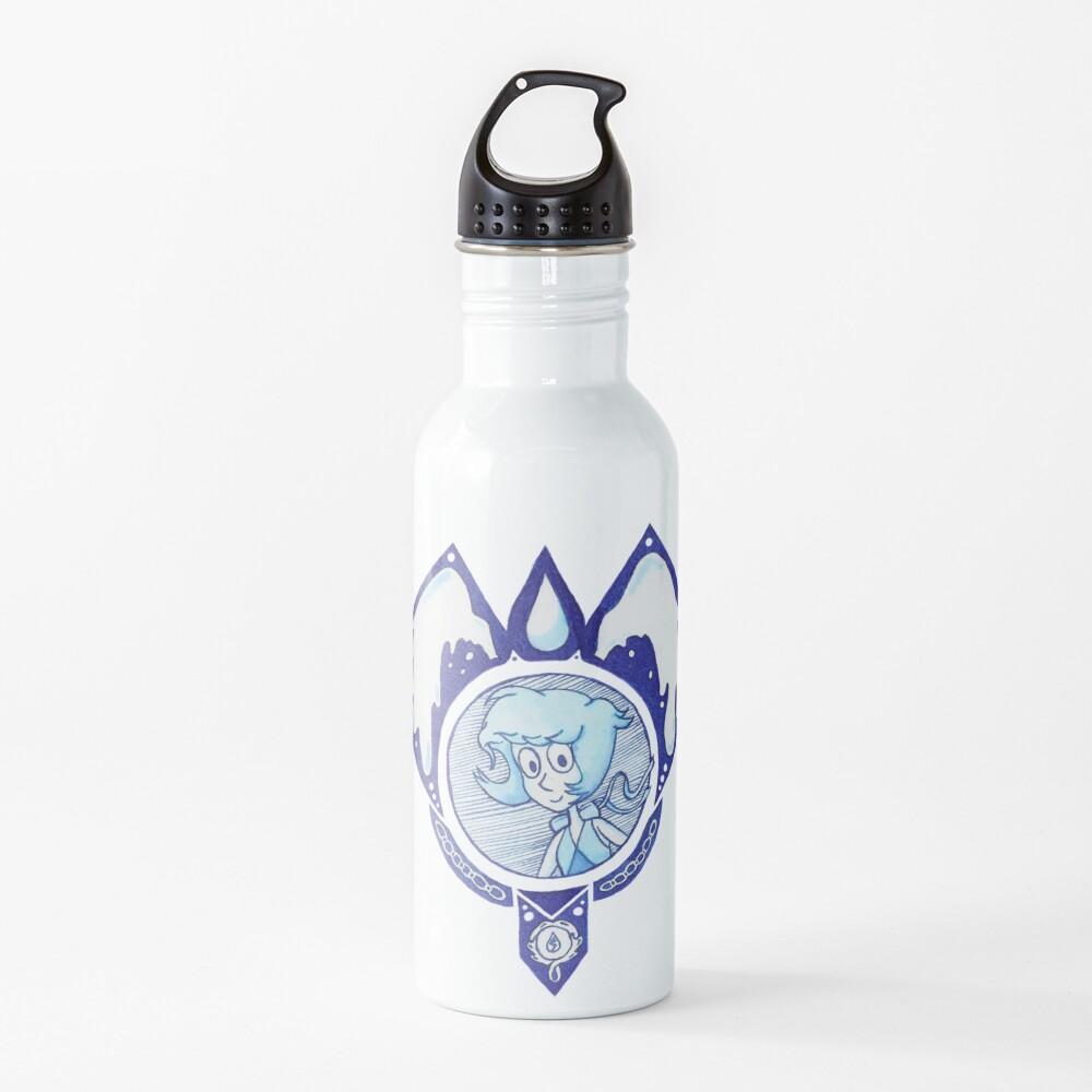 Lapis - Lapislazuli - Steven Universe Water Bottle