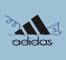adidas ship