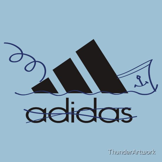 TShirtGifter presents: adidas ship