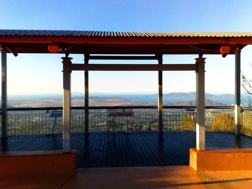 townsville view by mark thompson