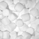 Marshmallows III by DearMsWildOne