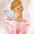 Fairy Daycare by AngieDavies