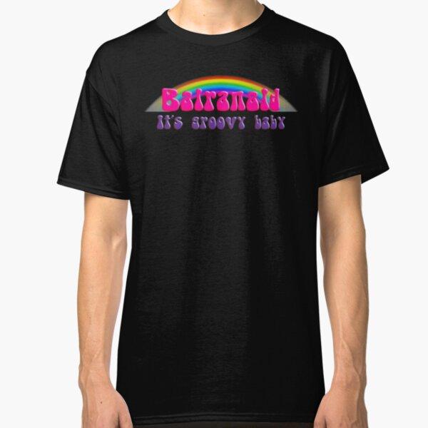 Balranald - It's Groovy Baby Classic T-Shirt