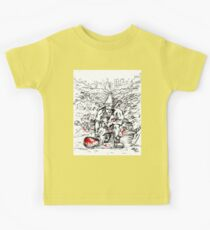 Army Of Darkness Kids Tee