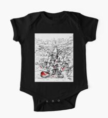 Army Of Darkness One Piece - Short Sleeve