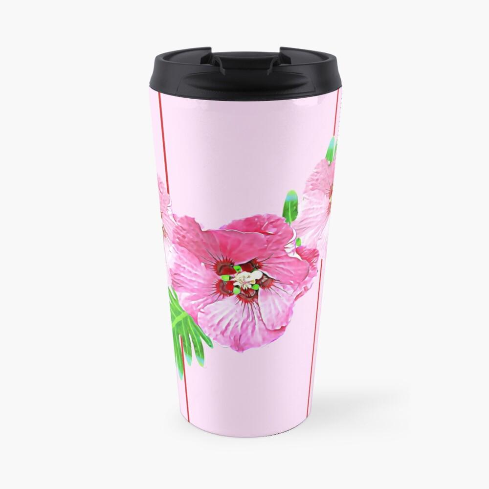 Xanadu Travel Mug
