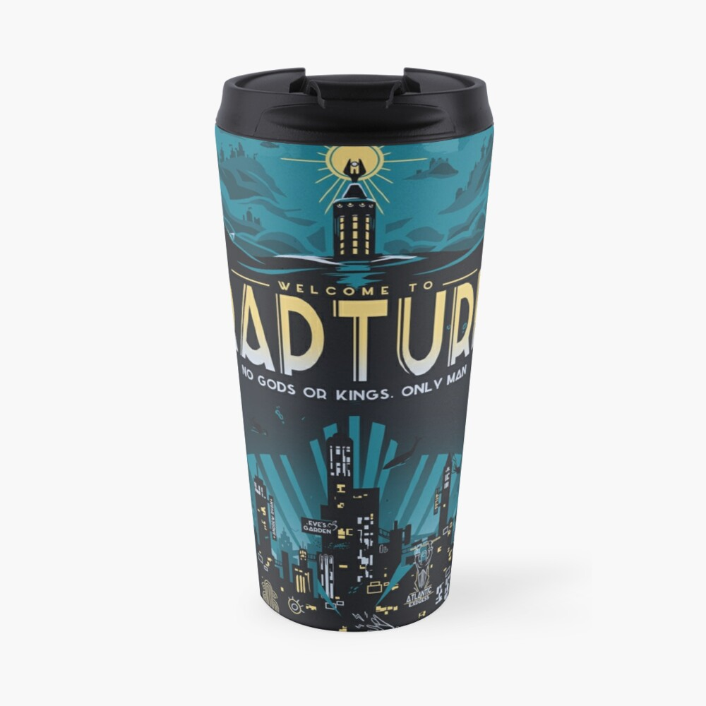 Rapture Travel Mug