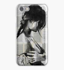 lilian iPhone Case/Skin