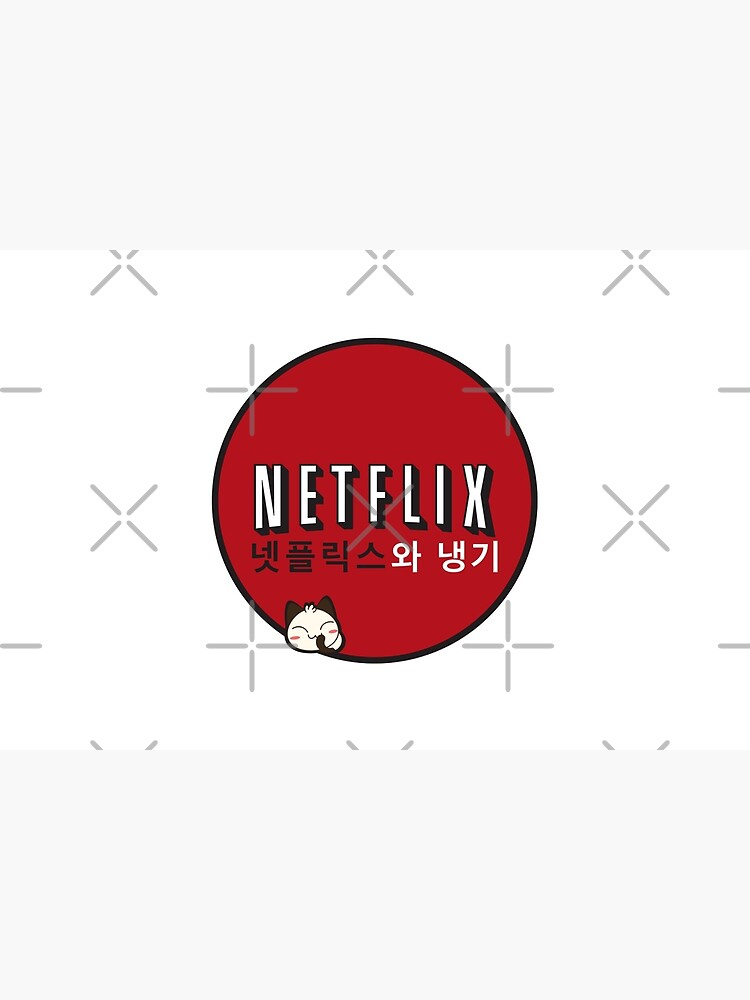 Netflix and Chill South Korea by TheLuckyBoy