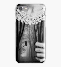 deep inside iPhone Case/Skin