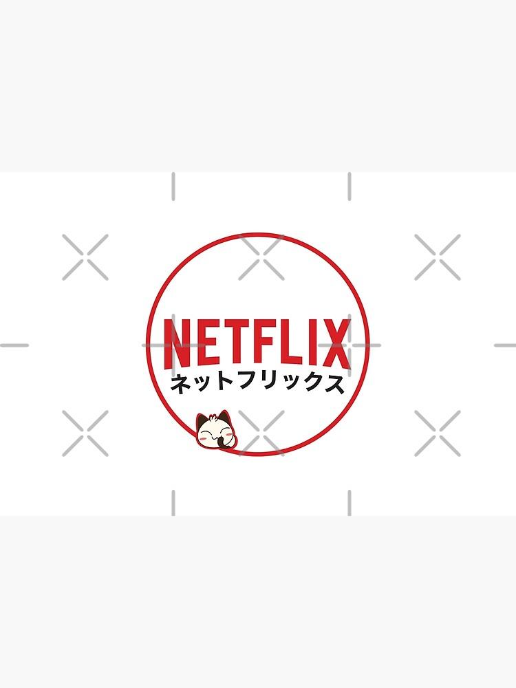 Netflix Japan by TheLuckyBoy
