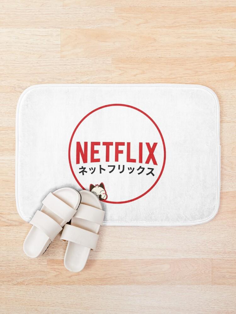 Alternate view of Netflix Japan Bath Mat