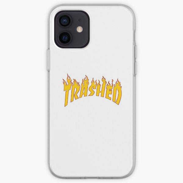 Coques et étuis iPhone sur le thème Thrasher | Redbubble