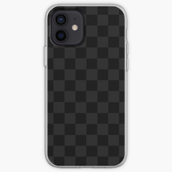 CheckMate Eclipse iPhone Soft Case