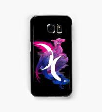 Bi Pride Dragon Samsung Galaxy Case/Skin