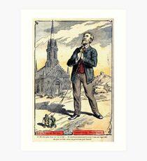 Achille Lemot 1902 5 Art Print