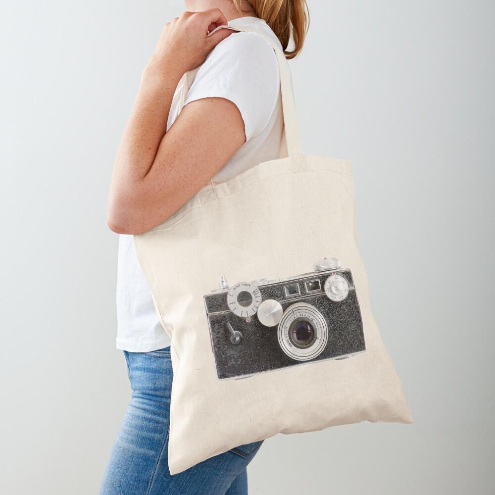 Argus Camera #2 Tote Bag