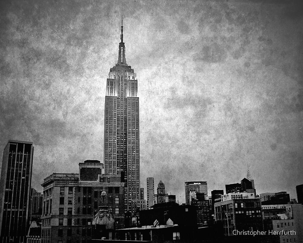 New York by Christopher Herrfurth