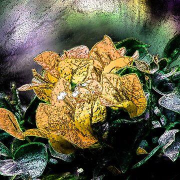 Leafy Buds of Glory by Marker2ndLT