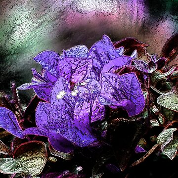 Leafy Buds of Glory 2 by Marker2ndLT