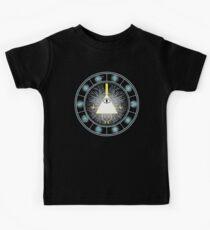 Bill Cipher Kids T-Shirt