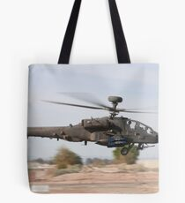 Apache Takeoff Tote Bag