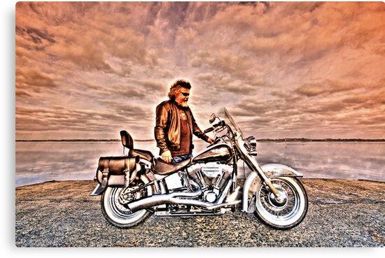 The Terminator by Chris Paddick