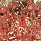Red Crystal by DEB CAMERON