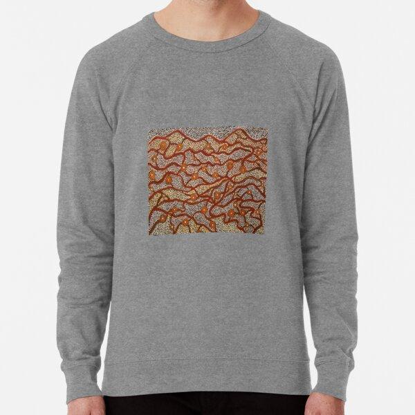Majestic Mountains Lightweight Sweatshirt