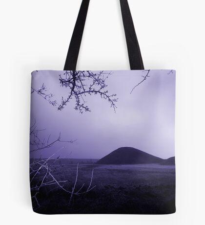 Silbury Hill Tote Bag