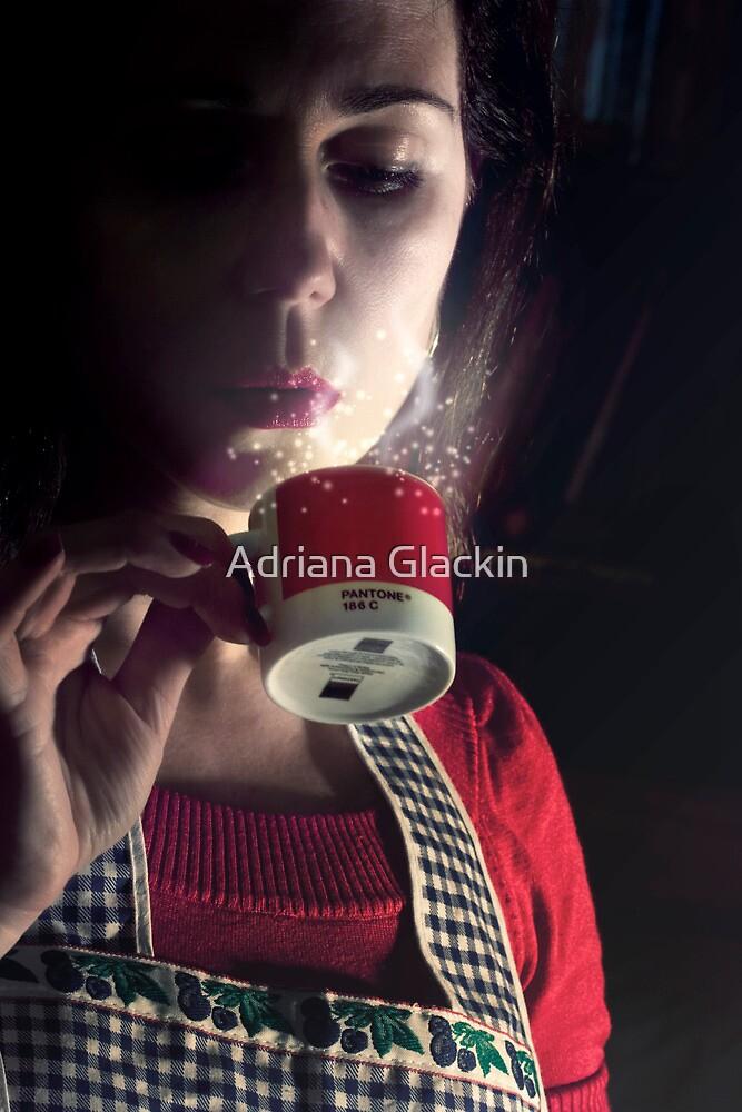 Potion 186C by Adriana Glackin