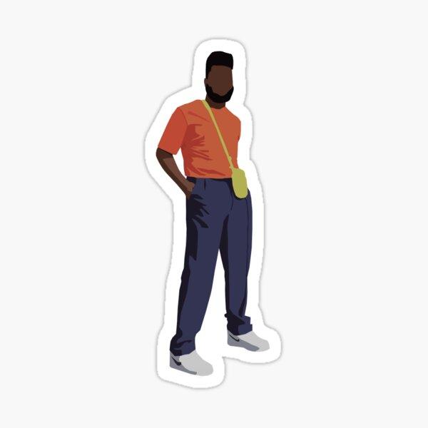 Khalid Clout Sticker