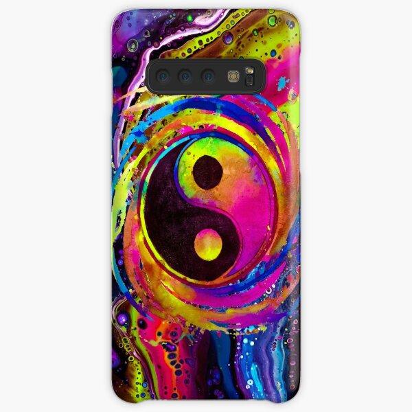 Spiral Lights Samsung Galaxy Snap Case