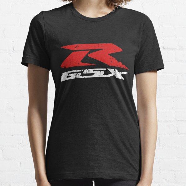 Suzuki GSXR T-shirt essentiel