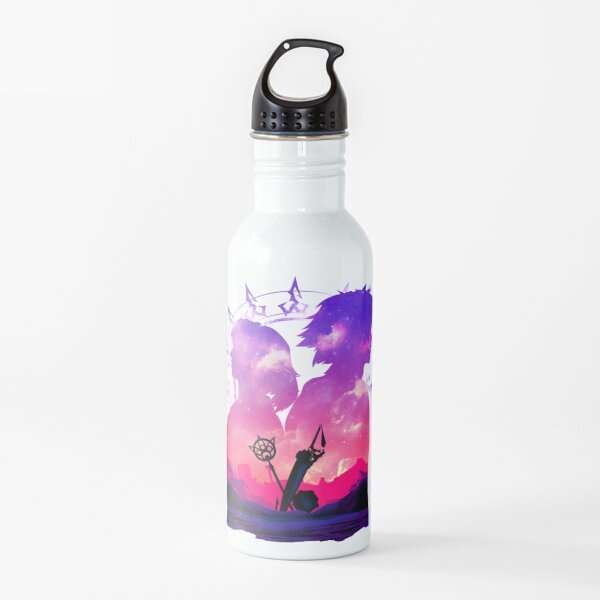 Final Fantasy X - Esta es mi historia ... ver 2 Botella de agua