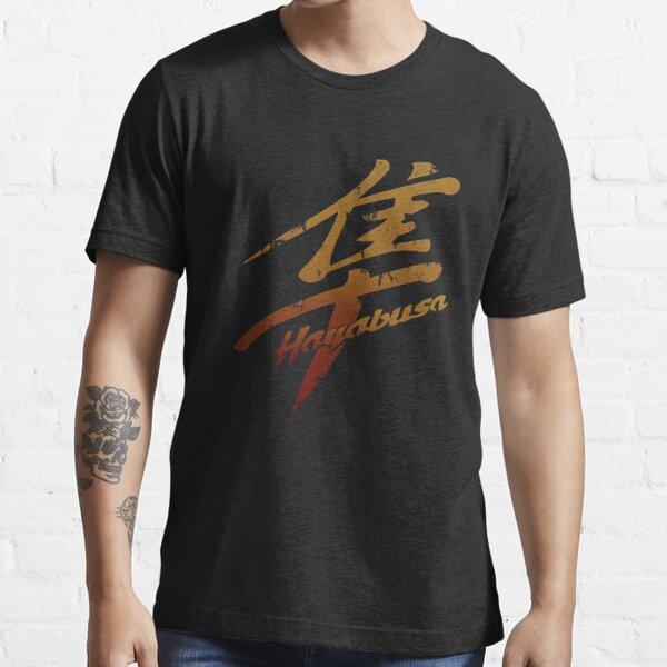 Suzuki Hayabusa Camiseta esencial
