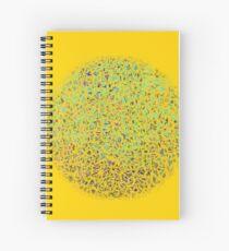 Cuaderno de espiral Belonging