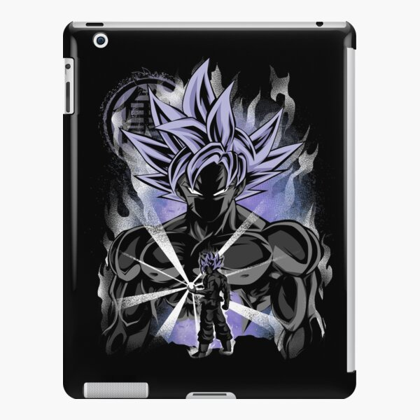 Dragon Ball Z Ultra-Instinct Hero iPad Snap Case