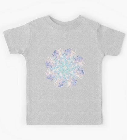 Peacock feathers / Mandala Kids Clothes