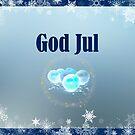 God Jul by hurmerinta